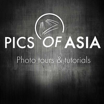 Pics of Asia
