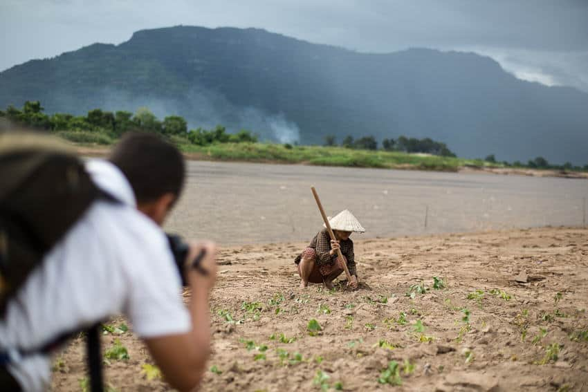 Participants of Pics of Asia photography tours and workshops in Vietnam, Myanmar and Laos