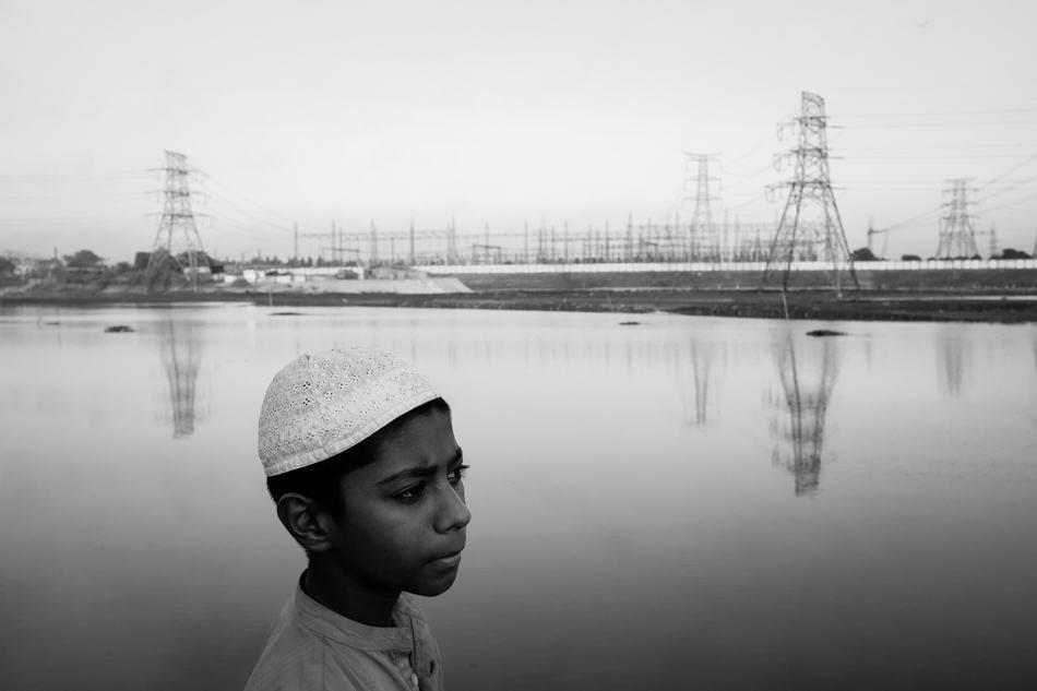Bengali boy