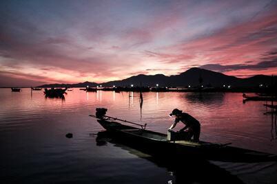 3 day central Vietnam