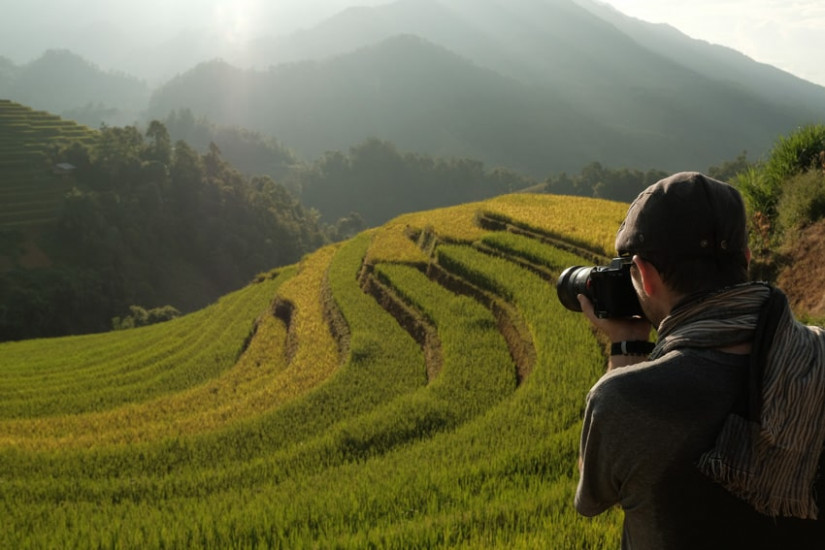 Pics of Asia takes you to the best locations in Northern Vietnam