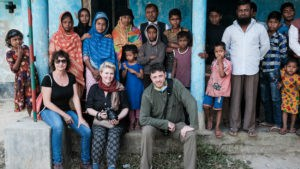 A group picture from our photography tour in Bangladesh in 2018