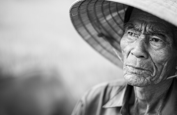 Review of the Mitakon lens portrait photography travel