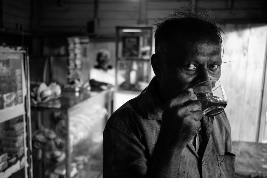 Visiting the tea shops of Sri Lanka with Pics of Asia