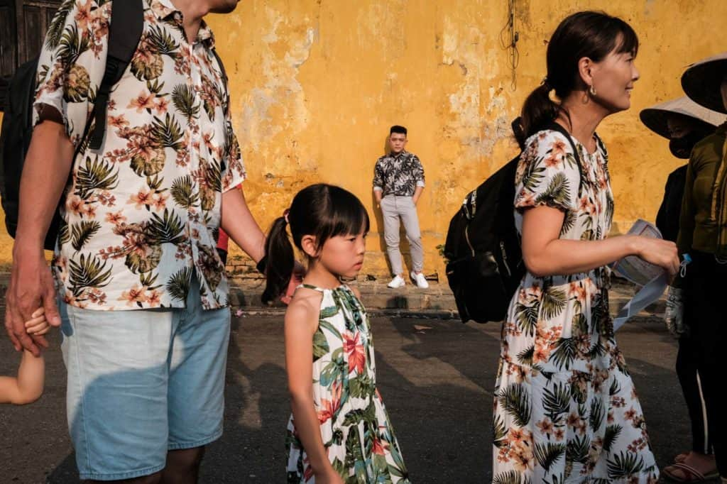A street photography workshop in Hoi An Vietnam with Pics of Asia