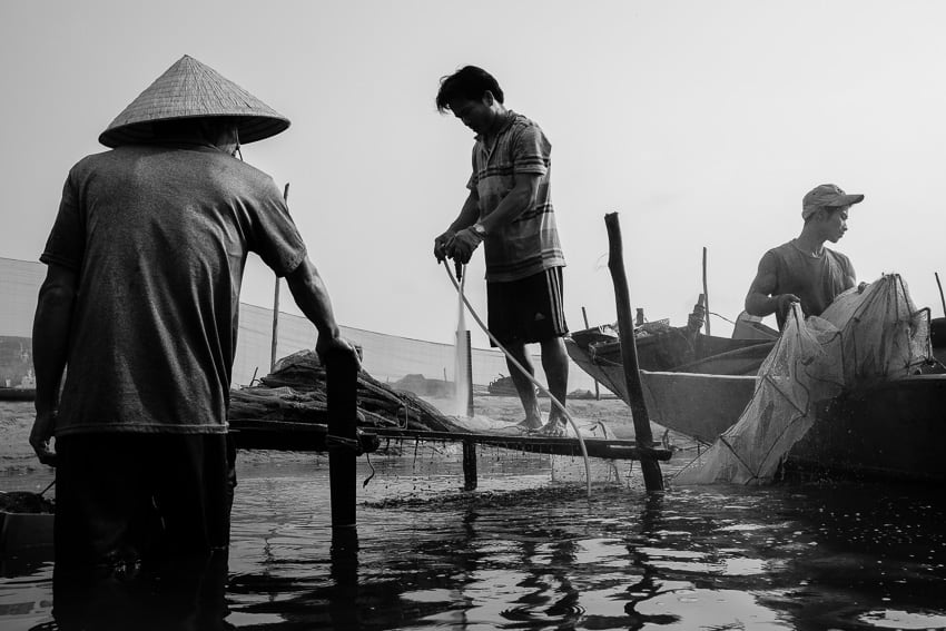 Understanding balance in photography with Pics of Asia