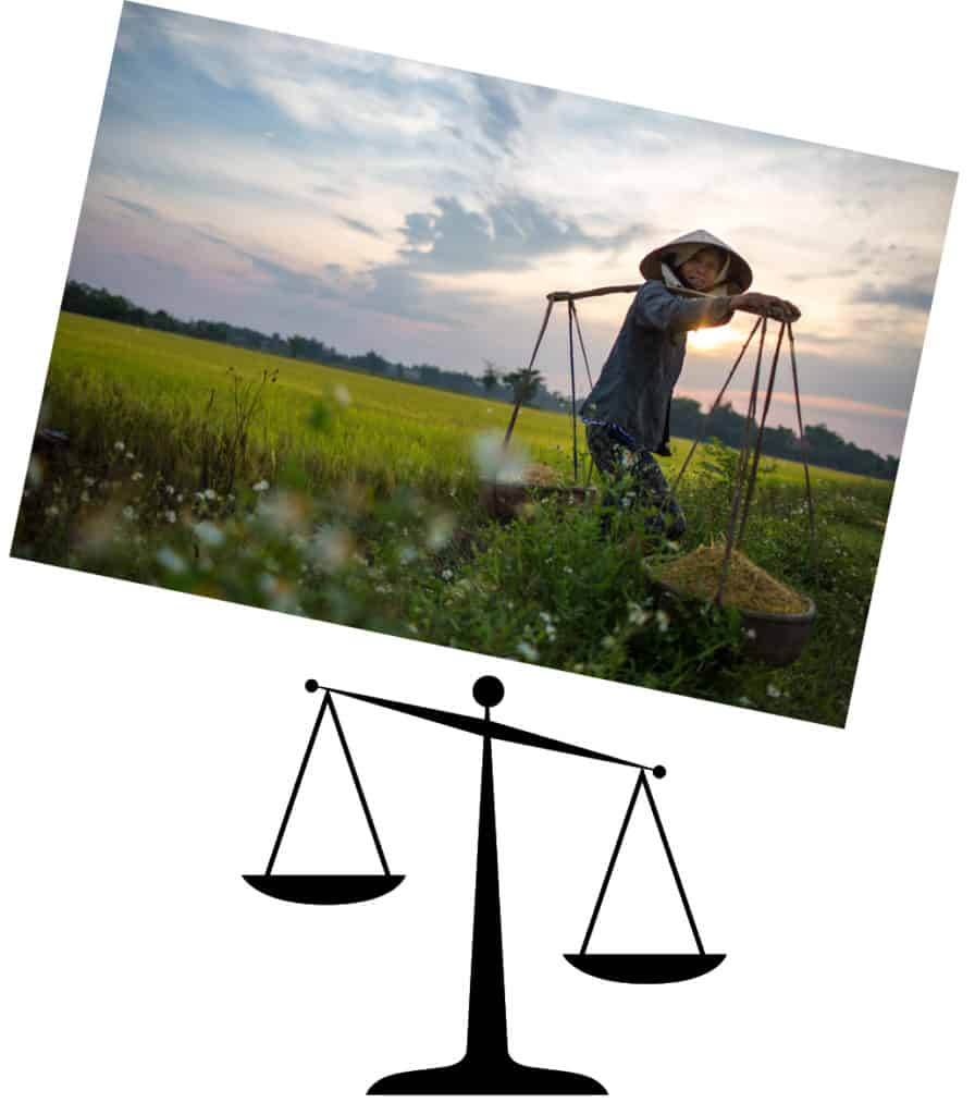 understanding balance in photography by Pics of Asia